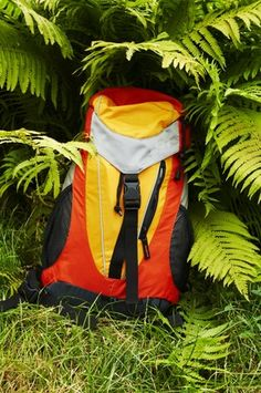 Weighted Back Pack Vs. Weighted Vest http://www.livestrong.com/article/200124-weighted-back-pack-vs-weighted-vest/