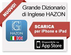 Dizionari di Italiano e Inglese - Vocabolario di Italiano e Inglese - Garzanti Linguistica