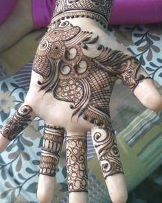 Rose Mehndi Designs, Stylish Mehndi Designs, Henna Art Designs, Mehndi Designs For Girls, Mehndi Designs For Beginners, Wedding Mehndi Designs, Mehndi Designs For Fingers, Beautiful Mehndi Design, Dulhan Mehndi Designs