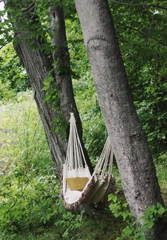 Find the perfect hammock for your home or backyard with these buys + DIYs.