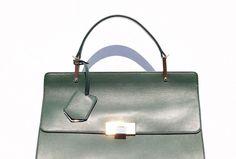 Anatomy Of A Bag: Balenciaga - crfashionbook