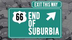 Rethinking Suburbia and Urban Sprawl in America