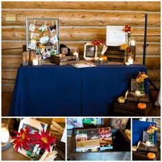 The Gardner Effect, Colorado Wedding Planners, Evergreen Wedding Planner - at the Evergreen Lake House Wedding Show, Colorado Wedding Vendor  http://www.raynamcginnisphotography.com/evergreen-lake-house-wedding-show-october-2015/