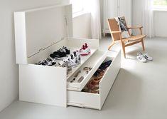 Praxis | Maak je eigen XXL schoenendoos!