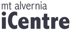 "mt alvernia iCentre  ""Connecting learners with skills,tools and information""  excellent website"
