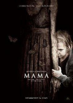 Mama -creepy/sad at the end