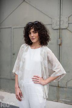 @juliakonrad Encontramos a Julia Konrad, atriz, no primeiro dia de Veste Rio que nessa edição tá rolando lá nos armazéns (...)