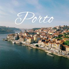 My first experience as a Guest with Airbnb — Porto, Portugal – Medium Spain Travel, Best Memories, My Mind, Suddenly, Travelling, Portugal, Good Things, River, Spas