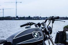 'The Heartbreaker' BMW R75/5 – Ironwood Customs