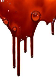 Is it blood?