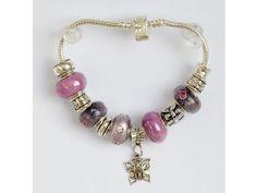 náramek ala pandora 7 Pandora Charms, Charmed, Bracelets, Jewelry, Jewlery, Bijoux, Schmuck, Jewerly, Bracelet
