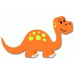 Silhouette Design Store - Search Designs : dinosaur