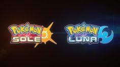 Pokémon Sole e Luna: svelate le evoluzioni finali degli starter!