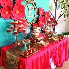 Elena of Avalor Birthday Party Ideas | Photo 1 of 9