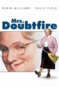 Mrs. Doubtfire(1993) - Rotten Tomatoes