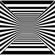 Pin by Mary Sedivy on Op Art: Optical Illusions Illusion Kunst, Illusion Gif, Illusion Pictures, Cool Animated Gifs, Cool Animations, Optical Illusions Pictures, Art Plastique, Geometric Art, Fractal Art