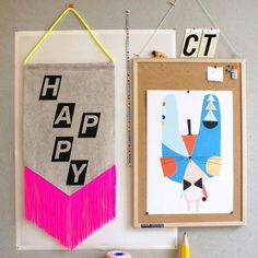 Image of corby tindersticks - happy banner