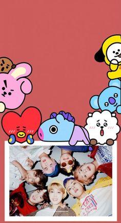 41 Ideas bts wallpaper iphone for 2019 Army Wallpaper, Iphone Wallpaper, Bts Bangtan Boy, Bts Jimin, Les Bts, Bts Backgrounds, Bts Drawings, Line Friends, Bts Chibi