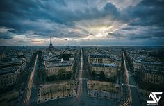 Sunny spell | by A.G. Photographe