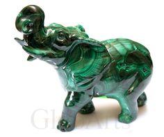 Figura de elefante