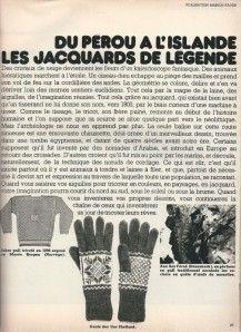 100 idées n°24 octobre 1975
