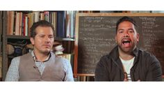 Support Independent Producer Ben DeJesus Documentary on John Leguizamo's Latin History for Morons Play Today on Indiegogo