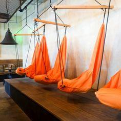 Indoor Hanging Lounge Chair