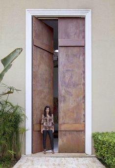 44 Ideas For Pivot Front Door Entrance Architecture