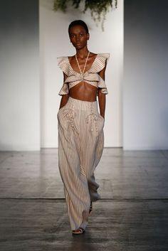Zimmermann Spring/Summer 2018 Resort Collection | British Vogue