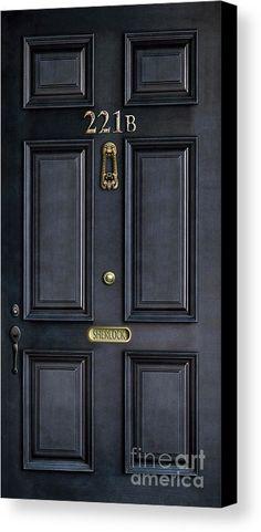 221b Black Door Available for @pointsalestore #canvasprint #frameprint #woodprint #metalprint #poster #acrilic #221b #door #221bdoor sherlock #holmes #sherlockholmes #detective #mistery #code #misterycode #london #big #ben #bigben