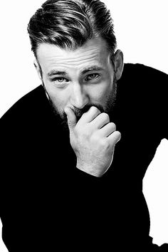 Chris Evans — richardarmitakeme:     Random Edit- 368/?