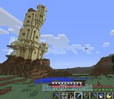 Download minecraft mods MapWriter Mini Map 1.6.2 – Minecraft Download For Free