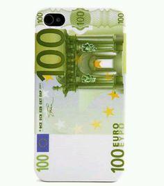 € 100 euro iphone case