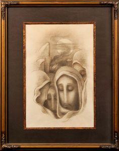 Jan Zrzavý - K. H. Mácha: Máj, Intermezzo II. Roman Catholic, Illustration, Artist, Painting, Pictures, Catholic, Artists, Painting Art, Paintings