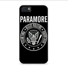 Paramore Logo iPhone 6 | 6S 3D Case