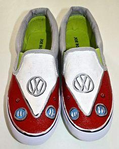 VW shoes
