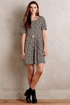 Gila Swing Dress - anthropologie.com