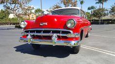 1954 Chevrolet Bel Air/150/210 Sport Coupe 2dr   eBay