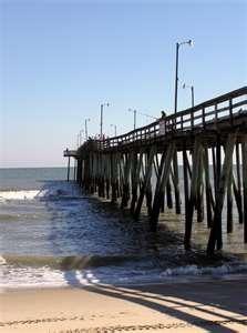 already been here, so its not someday. virginia beach, virginia.