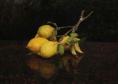 Lemons - © Michael Klein
