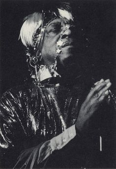 . Adventure-Equation .: 2nd Chance: Sun Ra - Blue Delight (1989)