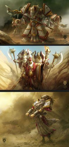 Warmachine Legends