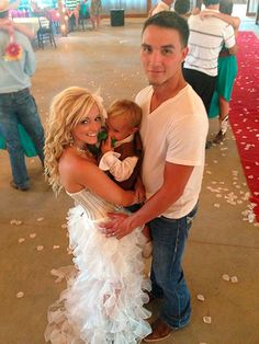 Mackenzie Douthit: Pregnant 'Teen Mom 3' Star Marries Josh McKee... Omg I'm so excited they got married!!! I hope it lasts I love her!