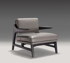 Miles armchair by STUDIA www.studiadesign.com