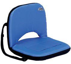 Amazon.com : Rio Adventure My Pod Seat, Cool Blue : Sports & Outdoors