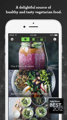 Green Kitchen Stories Healthy Desserts app Green Books