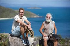 BBC - Ben Fogle travels the planet meeting people who have turned their backs on the trappings of Western society and set up home in some of the most isolated locations on Earth - Media Centre France 5, Best Tv, New Life, Film, Famous People, Westerns, Tv Shows, Channel, Drama