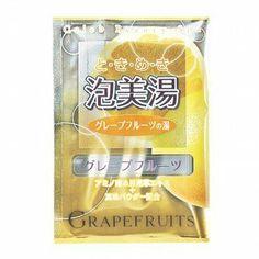 Celeb Spa Thrilling Foaming Bath Grapefruit Scent by Kiyou. $4.99