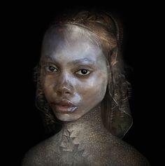 Ingrid Baars #bleaq #photography