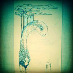 sketch - El Señor Jonás Vive